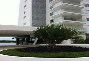 Foto de departamento en renta en  , supermanzana 3 centro, benito juárez, quintana roo, 6709490 No. 01