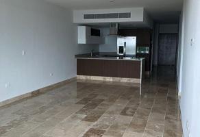 Foto de departamento en renta en supermanzana 3 centro , supermanzana 3 centro, benito juárez, quintana roo, 11015416 No. 01