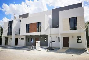 Foto de casa en venta en  , supermanzana 300, benito juárez, quintana roo, 17889320 No. 01