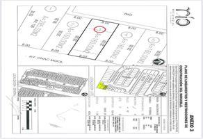 Foto de terreno habitacional en venta en  , supermanzana 300, benito juárez, quintana roo, 0 No. 01