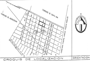 Foto de terreno comercial en venta en  , supermanzana 300, benito juárez, quintana roo, 14625215 No. 01
