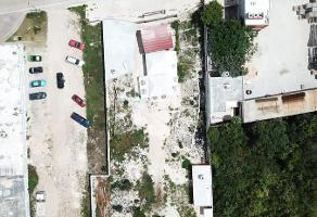 Foto de terreno habitacional en venta en  , supermanzana 31, benito juárez, quintana roo, 11273919 No. 01