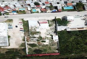 Foto de terreno habitacional en venta en  , supermanzana 312, benito juárez, quintana roo, 11273919 No. 01