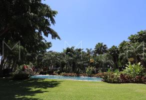 Foto de terreno habitacional en venta en  , supermanzana 312, benito juárez, quintana roo, 14483591 No. 01