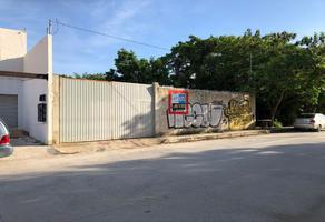Foto de terreno habitacional en renta en  , supermanzana 312, benito juárez, quintana roo, 15947080 No. 01