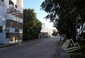 Foto de terreno habitacional en venta en  , supermanzana 312, benito juárez, quintana roo, 18871440 No. 01