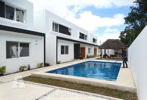 Foto de casa en renta en  , supermanzana 312, benito juárez, quintana roo, 20146120 No. 01