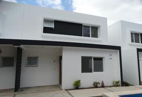 Foto de casa en renta en  , supermanzana 312, benito juárez, quintana roo, 0 No. 01