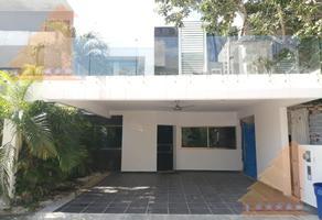 Foto de casa en renta en  , supermanzana 312, benito juárez, quintana roo, 20479989 No. 01