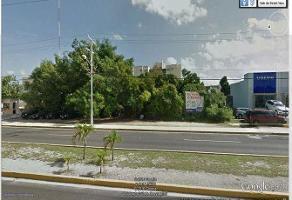 Foto de terreno habitacional en venta en  , supermanzana 9, benito juárez, quintana roo, 10428985 No. 01