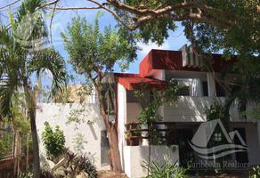 Foto de edificio en venta en  , supermanzana 32, benito juárez, quintana roo, 0 No. 01