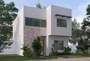 Foto de casa en venta en  , supermanzana 321, benito juárez, quintana roo, 15286549 No. 01