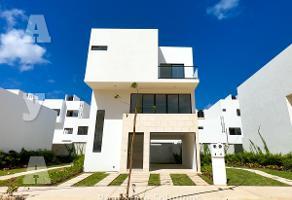 Foto de casa en venta en  , supermanzana 321, benito juárez, quintana roo, 17063488 No. 01