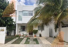 Foto de casa en venta en  , supermanzana 326, benito juárez, quintana roo, 11559712 No. 01
