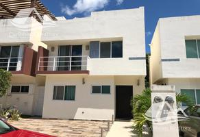Foto de casa en venta en  , supermanzana 326, benito juárez, quintana roo, 15156143 No. 01