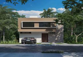 Foto de casa en venta en  , supermanzana 326, benito juárez, quintana roo, 18983461 No. 01