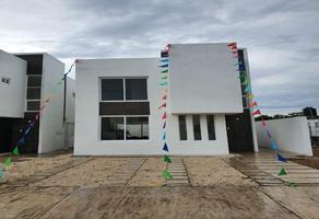 Foto de casa en venta en  , supermanzana 326, benito juárez, quintana roo, 19187146 No. 01