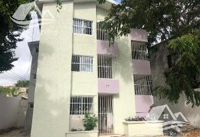 Foto de edificio en renta en  , supermanzana 35, benito juárez, quintana roo, 0 No. 01