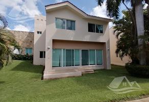 Foto de casa en venta en  , supermanzana 4 a, benito juárez, quintana roo, 15609866 No. 01