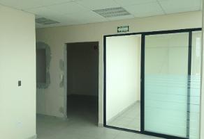 Foto de oficina en renta en  , supermanzana 4 a, benito juárez, quintana roo, 6652857 No. 01