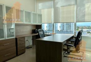 Foto de oficina en venta en  , supermanzana 4 centro, benito juárez, quintana roo, 11559692 No. 01