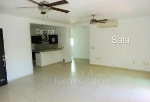 Foto de departamento en venta en  , supermanzana 44, benito juárez, quintana roo, 12446637 No. 01