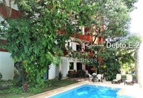 Foto de departamento en venta en  , supermanzana 44, benito juárez, quintana roo, 12446642 No. 01