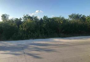 Foto de terreno comercial en venta en  , supermanzana 48, benito juárez, quintana roo, 0 No. 01