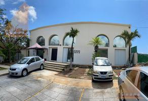 Foto de edificio en renta en  , supermanzana 5 centro, benito juárez, quintana roo, 0 No. 01