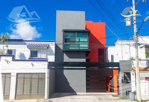 Foto de edificio en venta en  , supermanzana 50, benito juárez, quintana roo, 15683647 No. 01