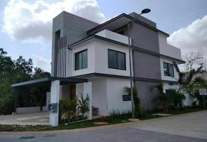 Foto de casa en venta en  , supermanzana 50, benito juárez, quintana roo, 0 No. 01