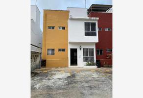 Foto de casa en venta en  , supermanzana 50, benito juárez, quintana roo, 21040652 No. 01
