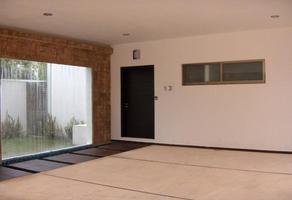 Foto de casa en renta en  , supermanzana 52, benito juárez, quintana roo, 11228446 No. 01