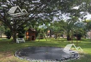 Foto de terreno habitacional en venta en  , supermanzana 52, benito juárez, quintana roo, 15150157 No. 01