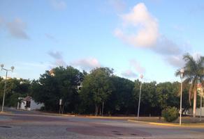 Foto de terreno habitacional en venta en  , supermanzana 52, benito juárez, quintana roo, 7057341 No. 01