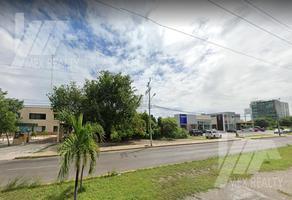 Foto de terreno habitacional en venta en  , supermanzana 52, benito juárez, quintana roo, 7144639 No. 01