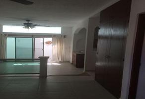 Foto de casa en renta en  , supermanzana 524, benito juárez, quintana roo, 6709424 No. 01