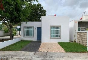 Foto de casa en venta en  , supermanzana 57, benito juárez, quintana roo, 17379155 No. 01