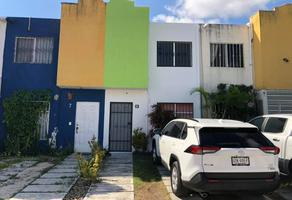 Foto de casa en venta en  , supermanzana 57, benito juárez, quintana roo, 20123305 No. 01