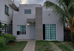 Foto de casa en venta en  , supermanzana 57, benito juárez, quintana roo, 8265197 No. 01