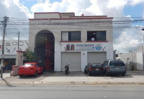 Foto de edificio en venta en  , supermanzana 59, benito juárez, quintana roo, 14548373 No. 01