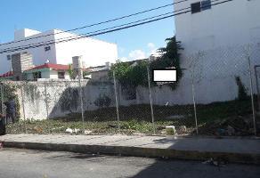 Foto de terreno habitacional en venta en  , supermanzana 64, benito juárez, quintana roo, 10013003 No. 01