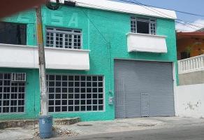 Foto de nave industrial en renta en  , supermanzana 64, benito juárez, quintana roo, 11575558 No. 01