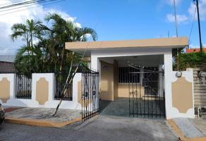 Foto de casa en renta en  , supermanzana 64, benito juárez, quintana roo, 17779504 No. 01