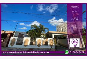 Foto de casa en renta en  , supermanzana 64, benito juárez, quintana roo, 18146480 No. 01