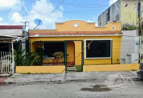 Foto de casa en venta en  , supermanzana 74, benito juárez, quintana roo, 0 No. 01