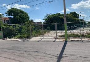Foto de terreno habitacional en venta en  , supermanzana 74, benito juárez, quintana roo, 7585596 No. 01