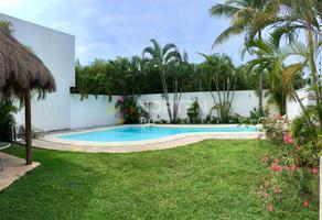 Foto de casa en renta en supermanzana 77, cancún, quintana roo , supermanzana 77, benito juárez, quintana roo, 21476169 No. 01