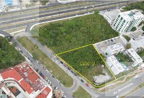 Foto de terreno comercial en venta en  , supermanzana 9, benito juárez, quintana roo, 0 No. 01