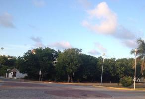 Foto de terreno habitacional en venta en  , supermanzana 9, benito juárez, quintana roo, 7057341 No. 01